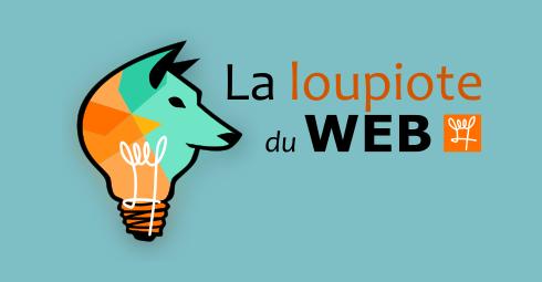 La loupiote du WEB