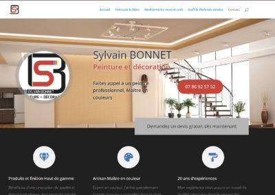 Sylvain Bonnet Décoration