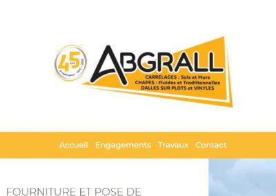 SARL Abgrall