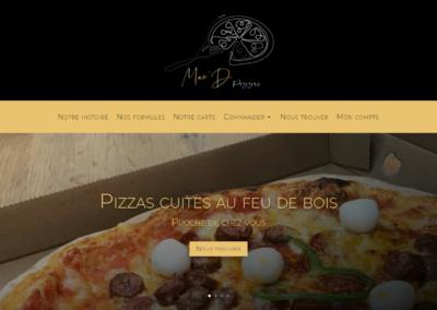 Man'D Pizza