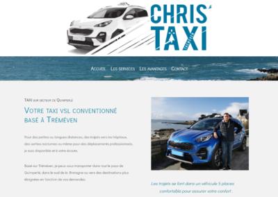 Chris'Taxi